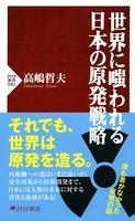 世界に嗤われる日本の原発戦略