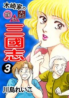 木崎家の嫁姑大姑 三國志 (3)
