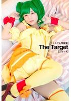 【コスプレ写真集】The Target【スコッチ】 超スレンダーなめちゃカワ美少女×キラッ☆=??