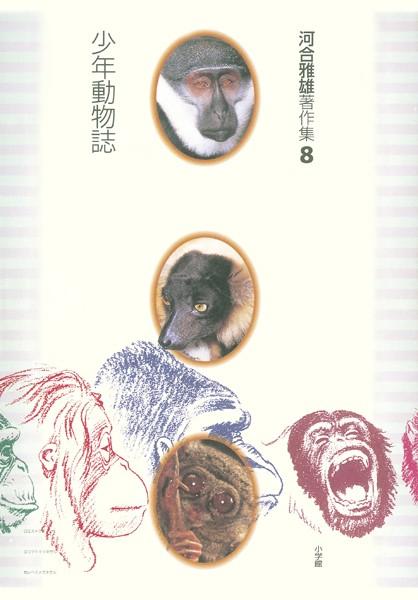 河合雅雄著作集 8 少年動物誌