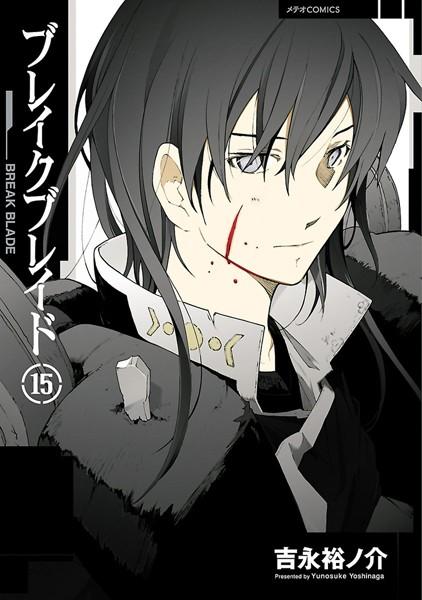 ブレイクブレイド (15)