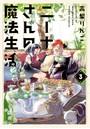 ニーナさんの魔法生活 (3)