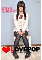 LOVEPOP デラックス NIMO 001