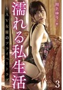 濡れる私生活〜AV女優のプライベートラブ 3巻〈観覧車での秘めごと〉