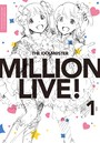 THE IDOLM@STER MILLION LIVE! CARD VISUAL COLLECTION VOL.1