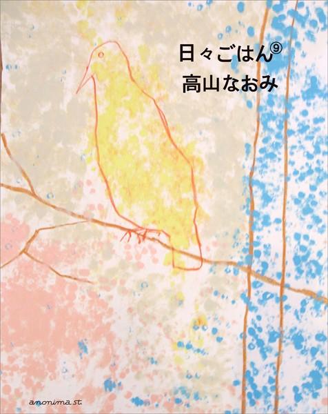 日々ごはん (9)
