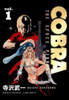 COBRA(モノクロ)