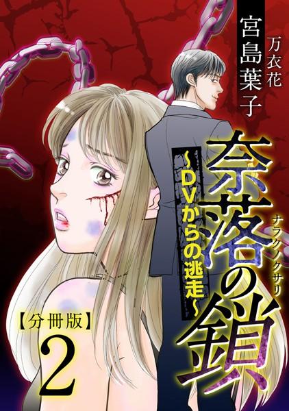 奈落の鎖〜DVからの逃走〜 分冊版 (2)