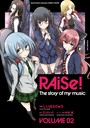 RAiSe! The story of my music 2