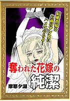 奪われた花嫁の純潔(単話)