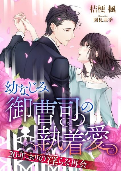 幼なじみ御曹司の執着愛 〜20年ぶりの淫らな再会〜