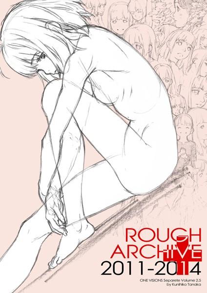 ROUGH ARCHIVE 2011-2014