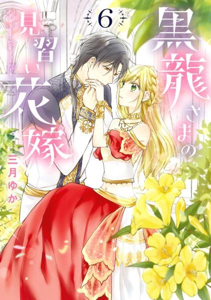 黒龍さまの見習い花嫁 6