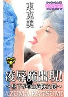 凌辱魔出現!〜昼下がりの危険な罠〜蜜愛恋獄コレクション(単話)