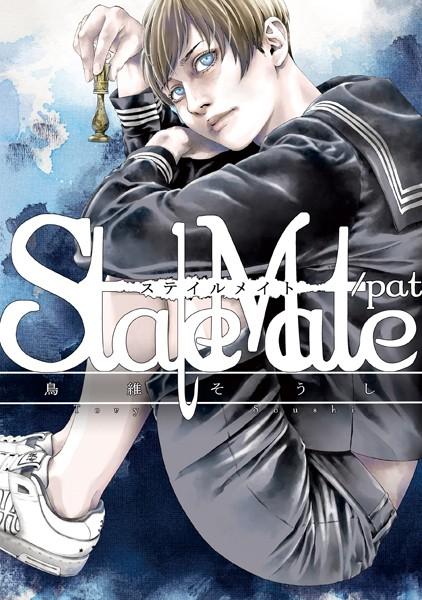 Stalemate/pat ステイルメイト (1)